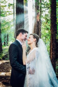 Hilary Swank marries