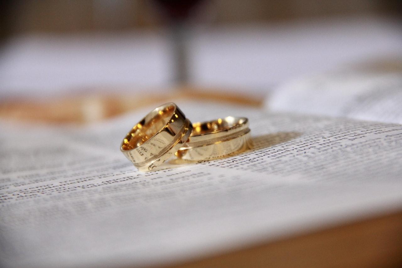 Civil rings