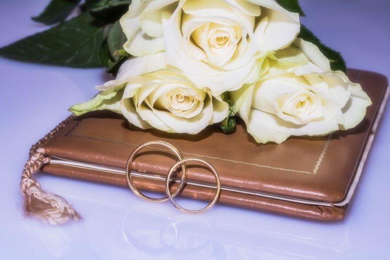 Civil Marriage Ceremonies