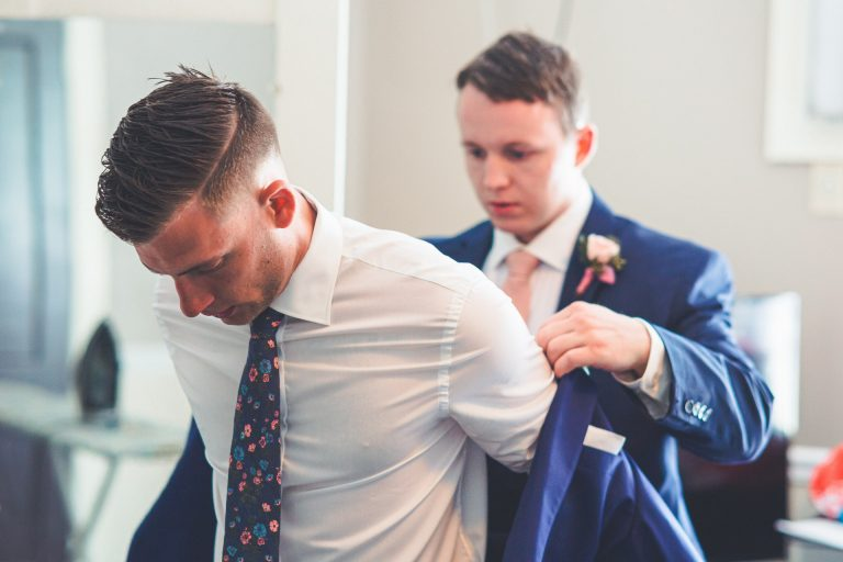 Top 10 Wedding Day Survival Guide For The Groom