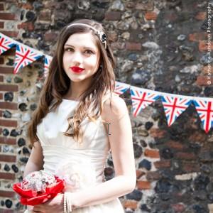 British Bride