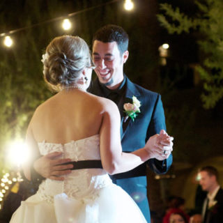 Top first dance wedding songs