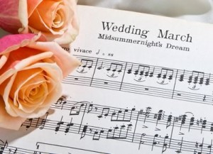 Tips On Choosing Your Wedding Day Music List
