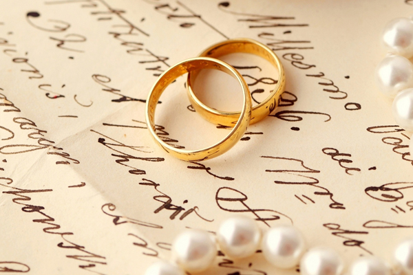 Tips on Writing Your Wedding Vows