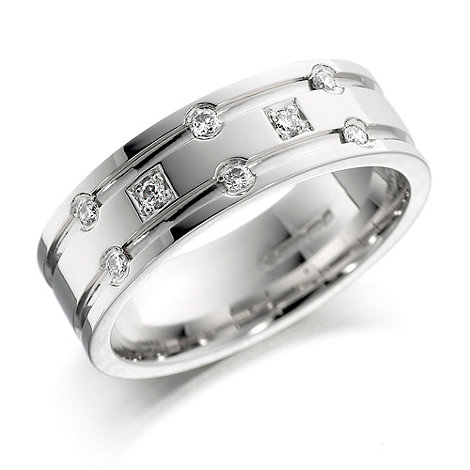 Wedding Tradition: Wedding Rings