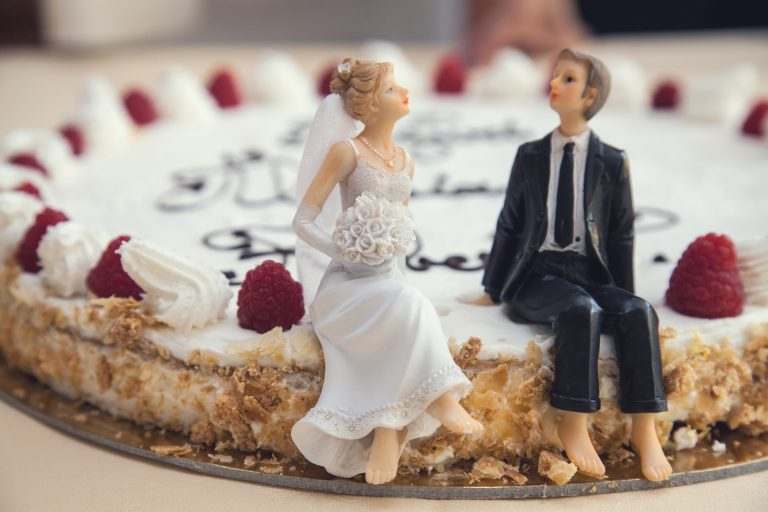 Top 10 Facts About Marriage
