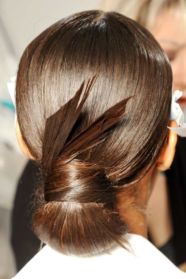 Biggest Wedding Hair Trends for 2016