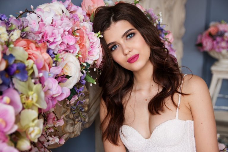 Be the best conditioned bride you can be