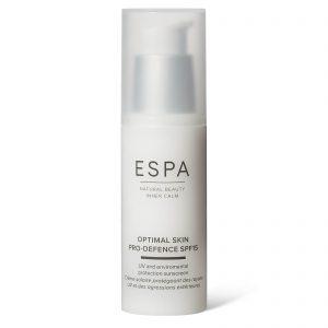 Optimal Skin Pro-Defence SPF 15