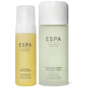 Balancing Cleanse and Tone Duo