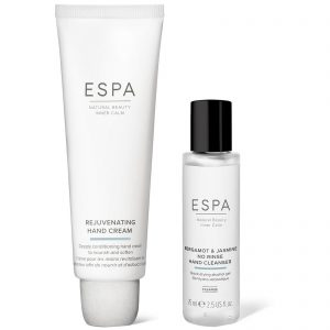 Hand Care Collection (Worth £25.00)