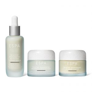 Tri-Active Regenerating Collection (Worth £196.00)