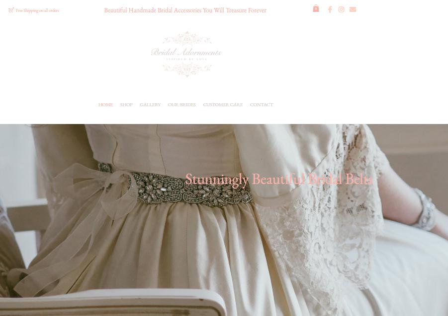 BridalAdornments.co.uk