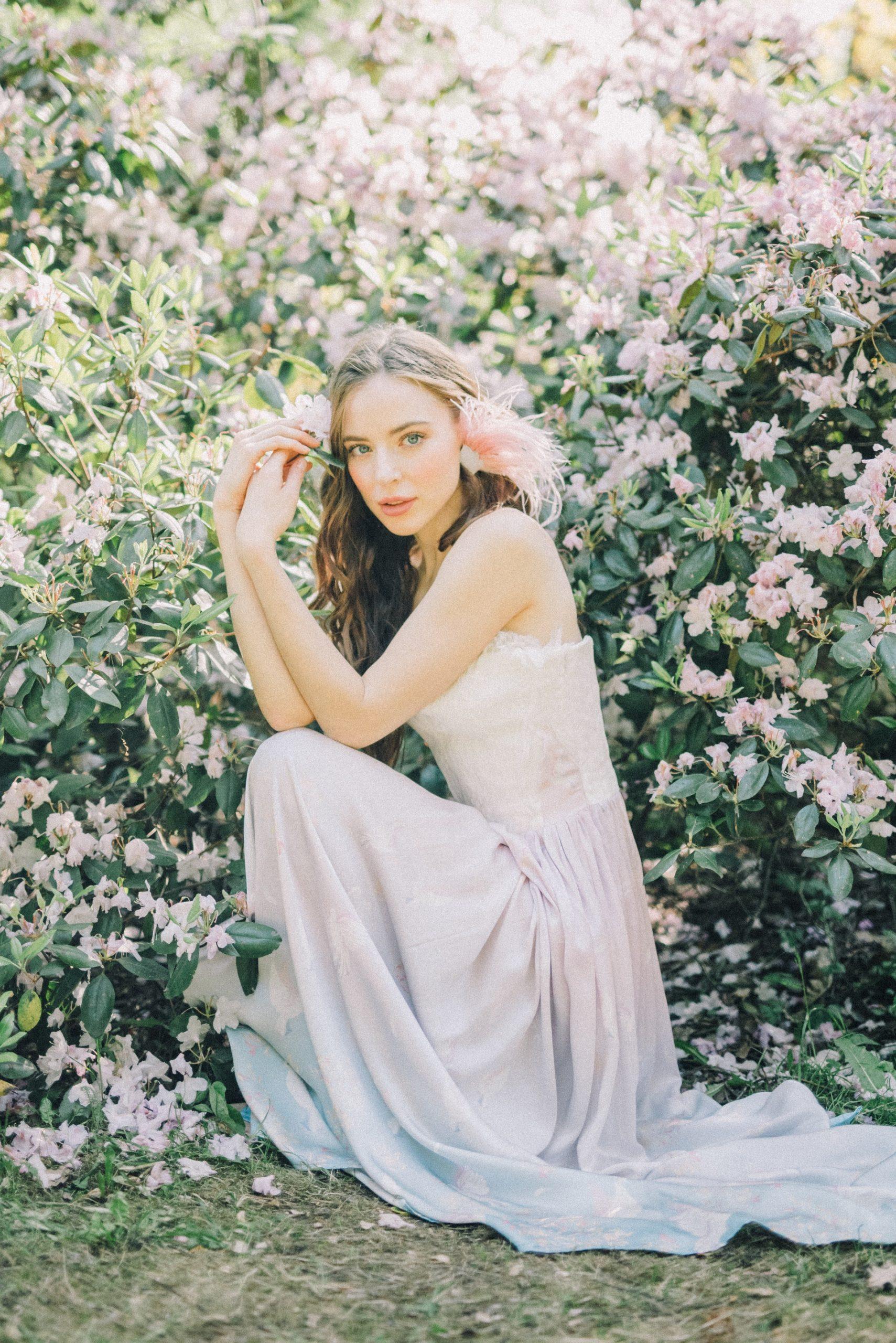 Earthly bride